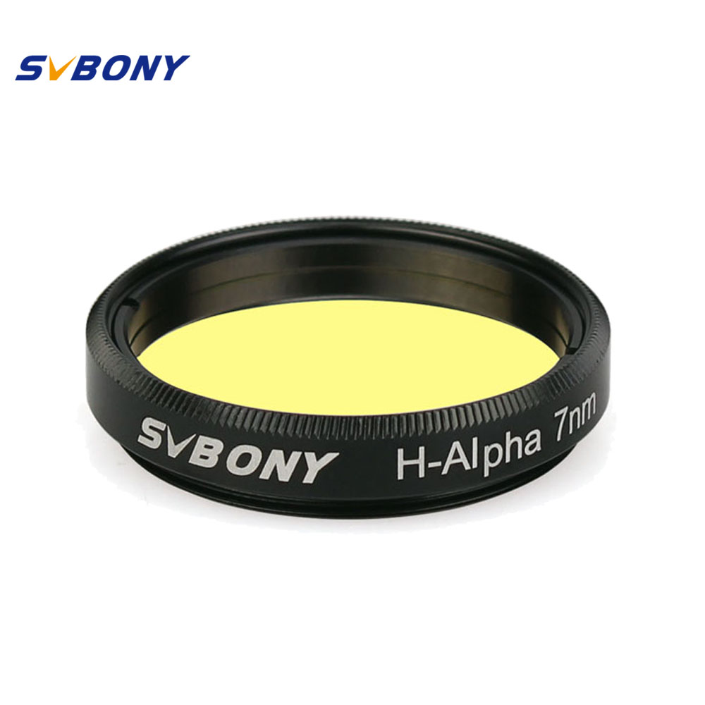 SVBONY H-Alpha 7nm 1.25