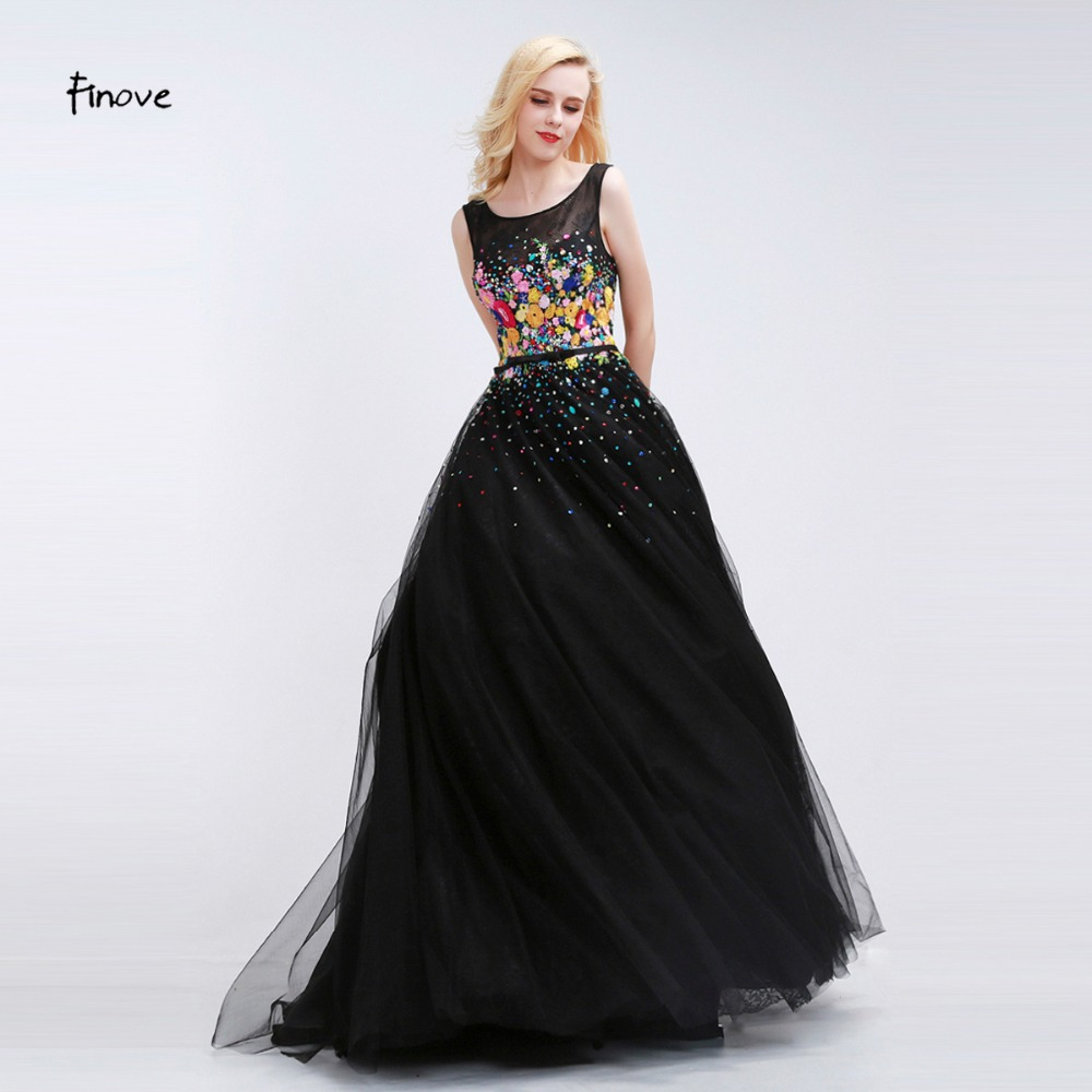 Online Buy Wholesale long black ball gowns from China long black ...