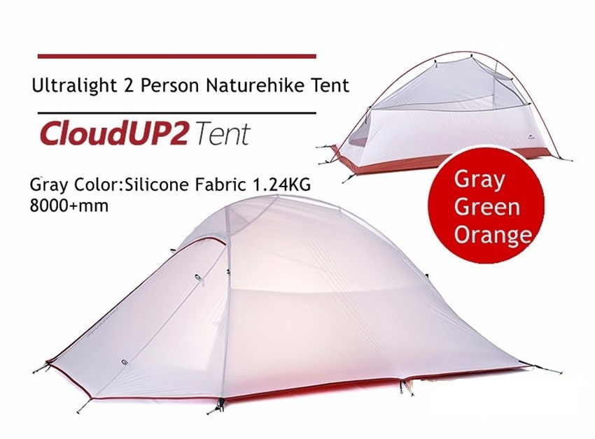 camping tent NATURE HIKE13
