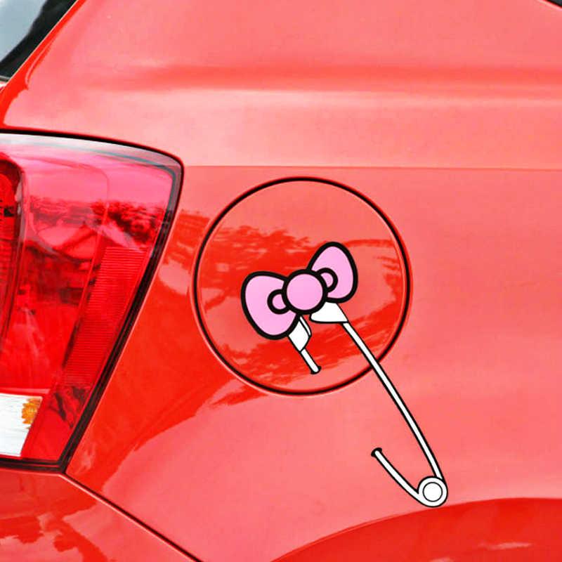 Etie nouveau mignon broche papillon voiture autocollant créatif décalcomanie décoration pour BMW X1 X3 X5 1 série 3 série 5 série 7 série///M série
