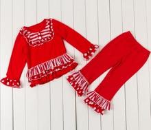 new spring autumn baby girls clothing set children cotton girls t-shirts+pants sport suit set children outerwear