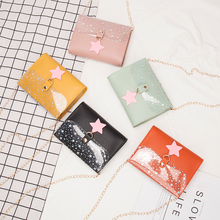 New 2019 Women PVC Clear Bag Fashion Shoulder Crossbody Bags Ladies Messenger Casual Small Handbags