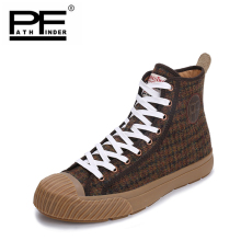 Men's Vulcanize High Style Shoe