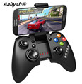 Aaliyah PG-9021 Wireless Bluetooth Game Gaming Controller Joystick Gamepad for Android / iOS MTK cell phone Tablet PC TV BOX