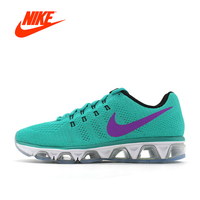 Original NIKE AIR MAX Women's Mesh Running Shoes Sneakers Whole Palm Cushioning Breathable outdoor Tennis shoes