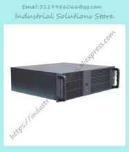 NEW 3u server computer case 3u monitor big motherboard whole factory store