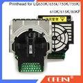 Оригинальная восстановленная печатающая головка высокого качества для epson LQ630K/LQ635K/LQ730K/LQ735K/LQ610K/LQ615K/80KF2 печатающая головка