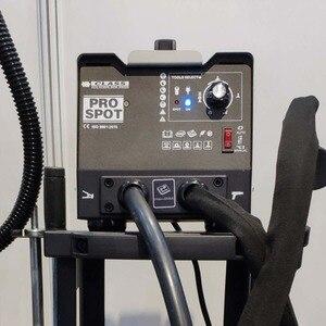 Image 4 - Multispot GYS máquina extractora de abolladuras 3500A, punto extractor, capó, reparación de abolladuras, soldador por puntos