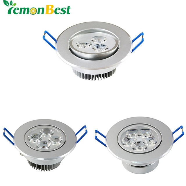 Dimmable 9w 12w 1w ceiling downlight led lamp recessed cabinet dimmable 9w 12w 1w ceiling downlight led lamp recessed cabinet wall bulb ac110v220v for mozeypictures Images