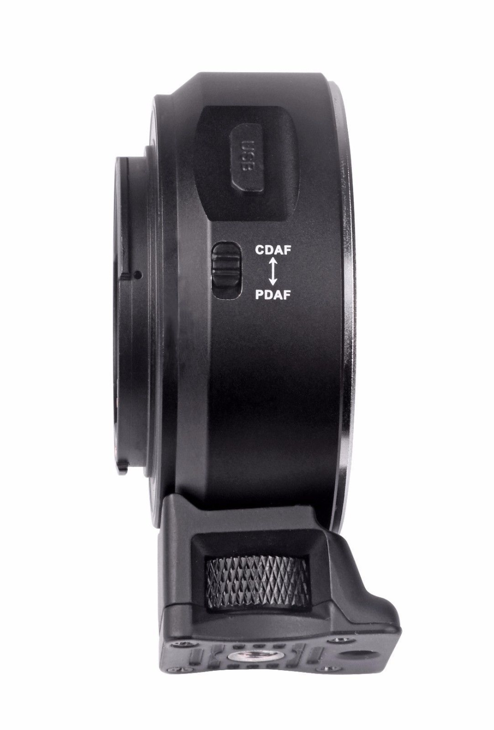 Canon lens adapter