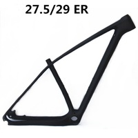 Carbon mtb Mountain Bikes Frame 29er T1000 UD Cheap China Carbon Bike Bicycle Frame mtb 29er 27.5er 15 17 19 Bike Carbon Frame