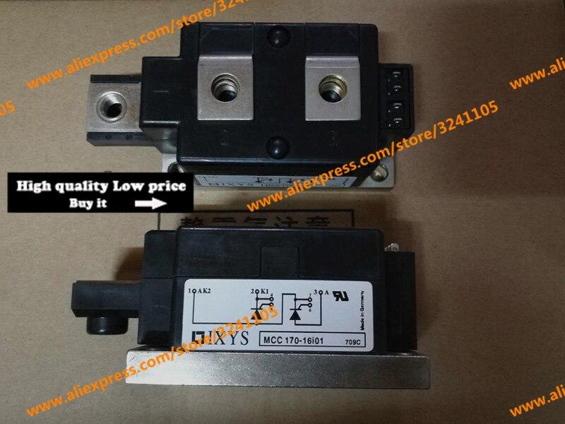 Livraison gratuite nouveau MODULE de MCC170-16IO1 MCC170-16I01Livraison gratuite nouveau MODULE de MCC170-16IO1 MCC170-16I01