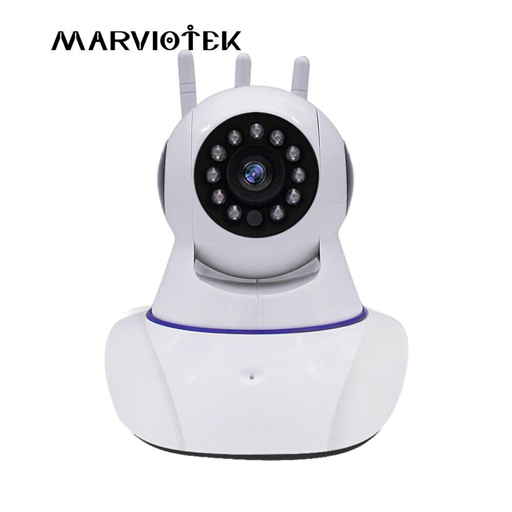 ip wifi camera font b Wireless b font Home Security Video Surveillance mini font b wireless