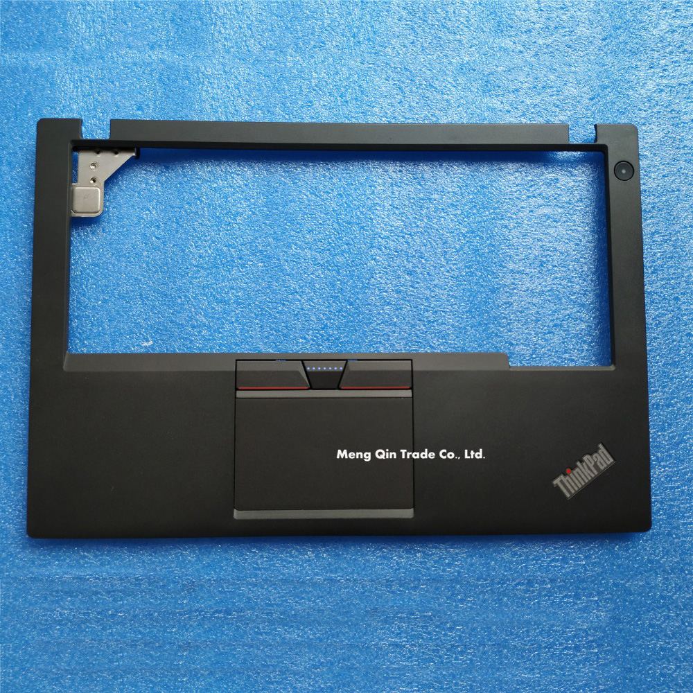New Original for Lenovo ThinkPad X240 X240I X250 X250I Palmrest Keyboard Bezel Upper Case Cover 00HT391