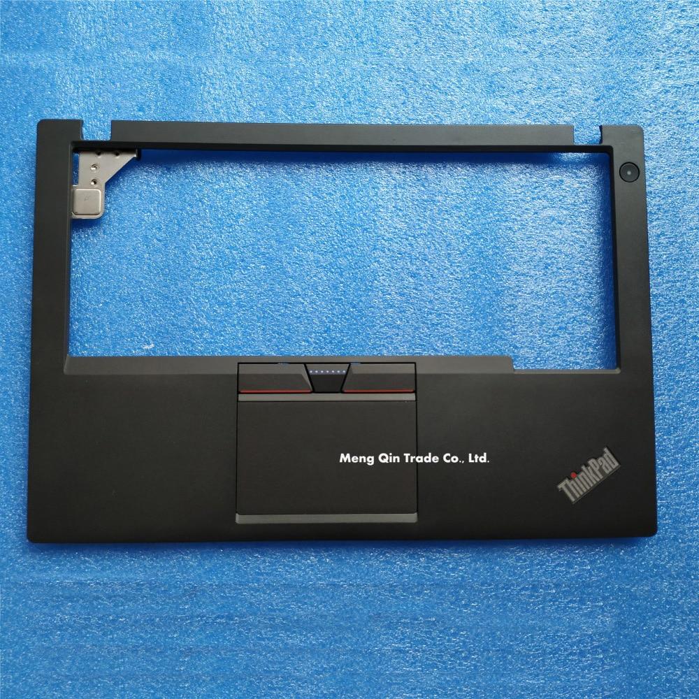 New Original for Lenovo ThinkPad X240 X240I X250 X250I Palmrest Keyboard Bezel Upper Case Cover 00HT391 01YU101 AP0TO000700New Original for Lenovo ThinkPad X240 X240I X250 X250I Palmrest Keyboard Bezel Upper Case Cover 00HT391 01YU101 AP0TO000700