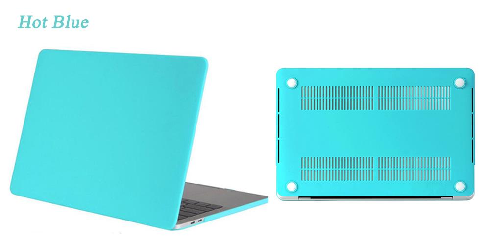 Mosiso Matte Case for MacBook 20