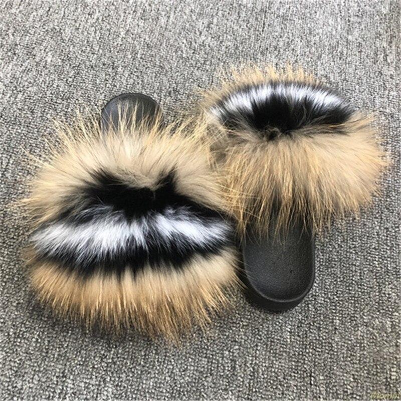 fox hair