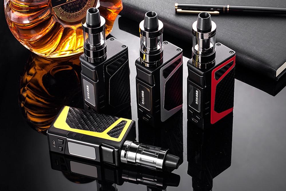 Vape Electronic Cigarette (10)