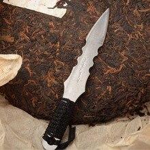 1 шт. Чай пуэр нож игольчатый нож для Пуэра конус из нержавеющей стали металлическая вставка чайный набор утолщение нож для Пуэра чай