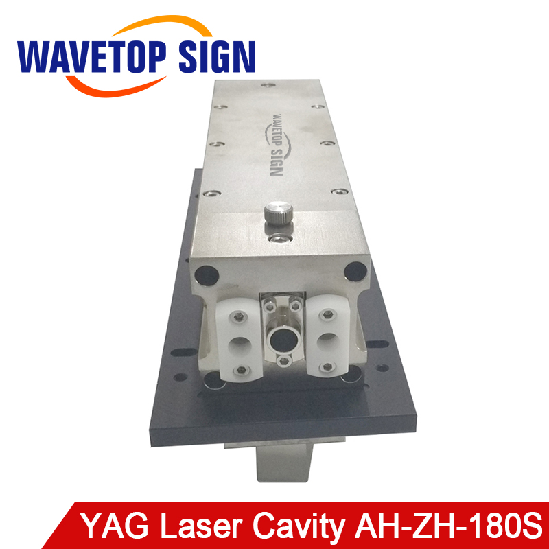Dual Lamp Laser Cavity AH-ZH-180S Reflector Cavity Length 180mm YAG Laser Welding Machine use for YAG Laser Cutting Machine laser xenon lamp x8 125 270 5 use for laser welding machine laser mark machine other size also can be making