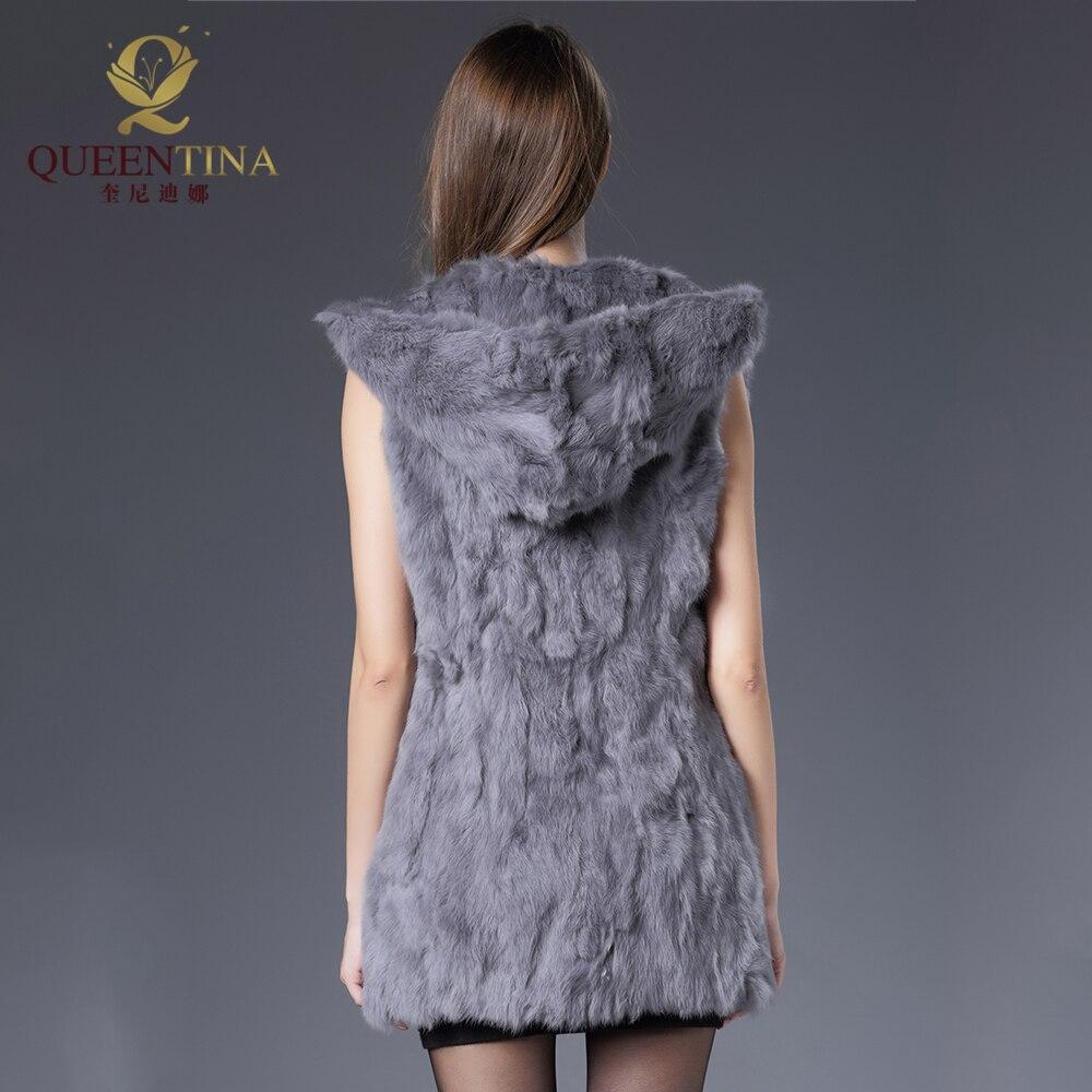 Γυναικεία χειμωνιάτικα γούνινα - Γυναικείος ρουχισμός - Φωτογραφία 3