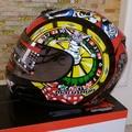 Chegada nova marca dos homens do capacete da motocicleta full face helmet capacete de corrida de kart moto casco motociclistas capacete dot m/l/xl/xxl