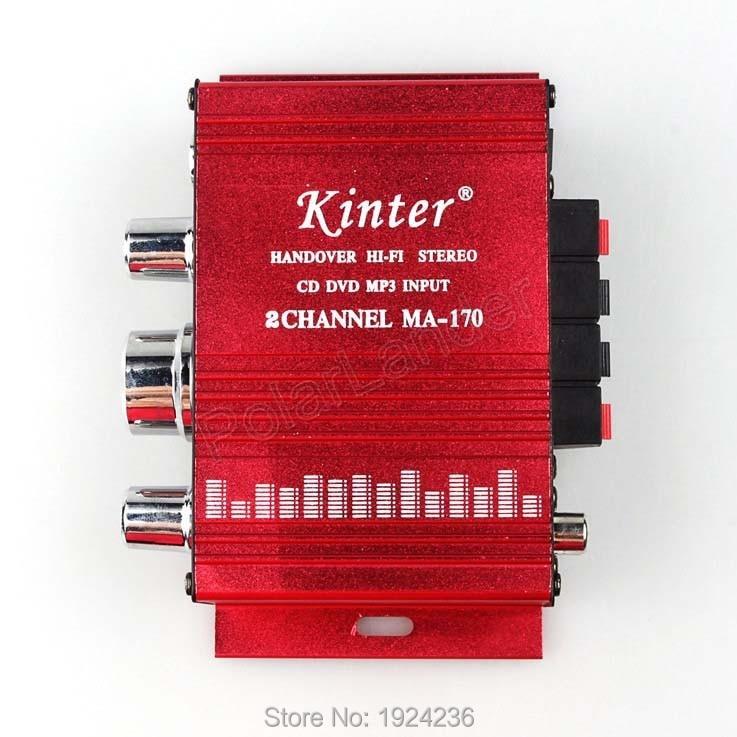 estereo 12v amplificador de potencia para carro 05