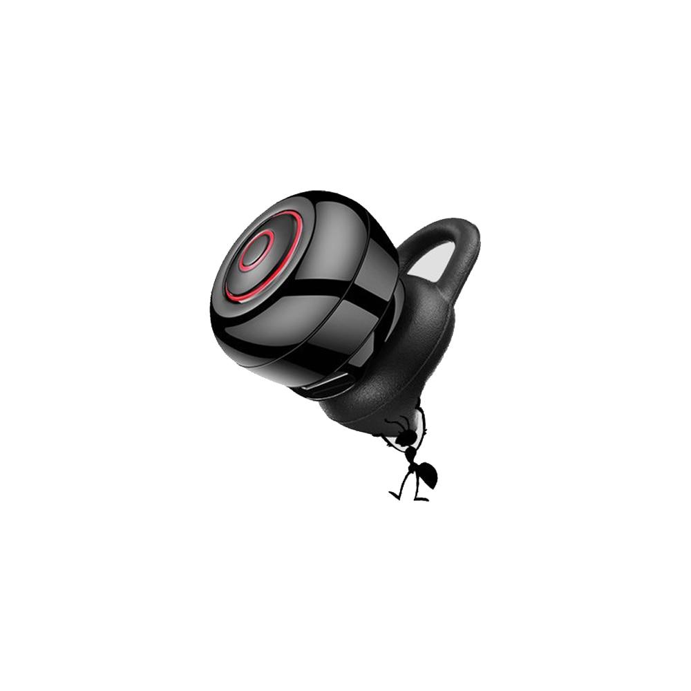 OGV Mini Bluetooth Kablosuz Kulaklık Handsfree Bluetooth Kulaklık - Taşınabilir Ses ve Görüntü - Fotoğraf 2