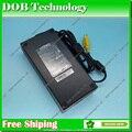 19 В 9.5A 180 Вт ноутбук адаптер ПЕРЕМЕННОГО ТОКА зарядное устройство Для Toshiba Qosmio X300 X305 X305-Q706 Q708 Q712 PA3546E-1AC3 ADP-180HB B адаптер Питания