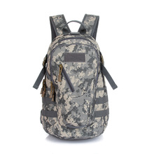 2016 High Quality Multifunction bag men Army style military tactics backpack trip canvas backpack