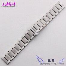 Sólidos de acero inoxidable pulsera disponible H7846553 watch18 20 | 22 mm