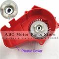 New Plastic Easy Pull Starter Start Mini Pocket Bikes ATVs Quad 49cc Mower Engines Black color