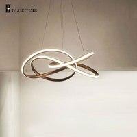 Книги по искусству украшения современный светодиодный подвесной светильник для столовой Кухня Ресторан светильников домашние светодиодн