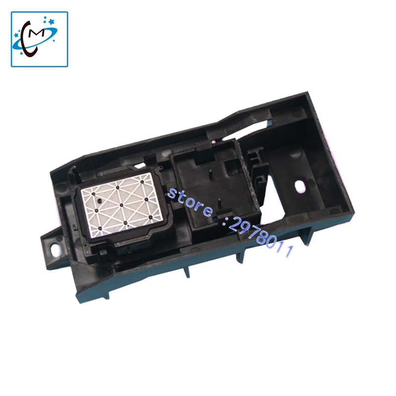 Free shipping Eco solvent printer aifa yongli aitu X-roland dx5 head capping station assembly DX5 cap top assembly mutoh vj 1604w rj 900c water based pump capping assembly solvent printers