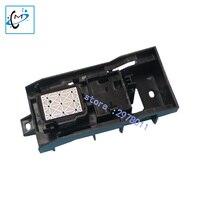 Top Quality Eco Solvent Printer Machine Aifa Yongli Aitu X Roland Dx5 Head Capping Station Assembly