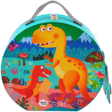 Kids Baby Wild Animals Cognition Puzzle Ocean Dinosaur Learning Educational Toy Christmas Gifts for kid Developmental Baby Toys
