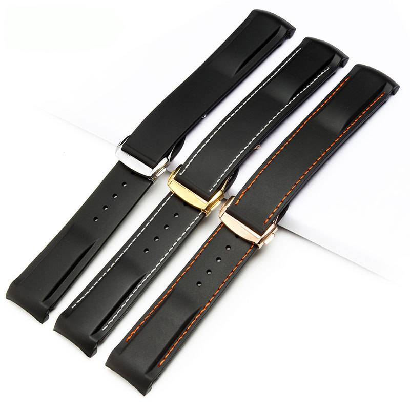 Aliexpress.com : Buy For omega watch band 9900 ocean super
