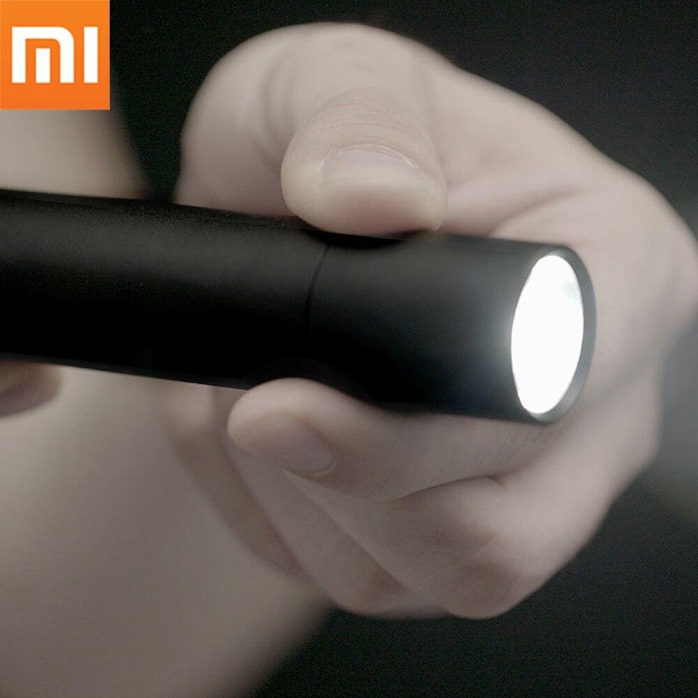 D'origine Xiaomi Portable Flash Lumière 1000LM 5 Modèle Zoomables Multi-fonction Mijia BEEbest Flash Lumière Magnétique Queue & Bike lumière