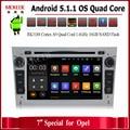 HD 1024 Quad Core Android 5.1.1 gravador de som Do Carro GPS DVD Player para Opel Astra H Corsa Vectra Zafira B C G suporte OBD2 DVR