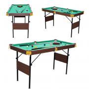Child Adult Snooker Billiard Table Standard Household Pool Table For Children Gift Billiard Table Wooden Mini