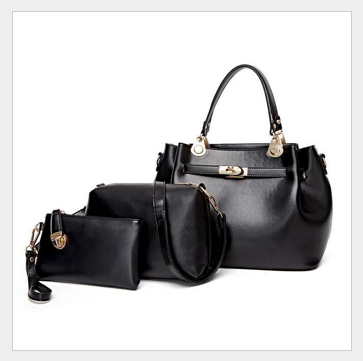 2017 hot sell quality fashion luxury branded designer leather women purse and font b handbag b