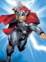 THOR God Of Thunder Comics Art Gigantic Print Poster TXHOME D7535