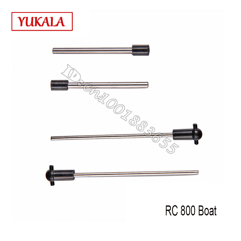Free shipping wholesale main shaft for R/C 4CH Boat & Ship Radio control remote RC D280 800