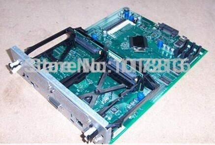 Free shipping 100% test for HP4700/4700N Formatter Board Q7491-67906 Q7492-67903 on sale on sale 100