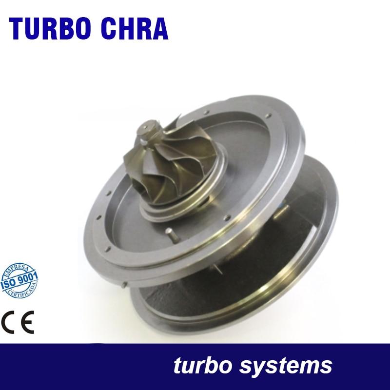 GTB2260V Turbo cartridge for BMW 525 d E60 E61 525 xd E60 E61 530 xd d E60 E61 730 d E65 E66 730 ld E6 E66 ENGINIE : M57N2