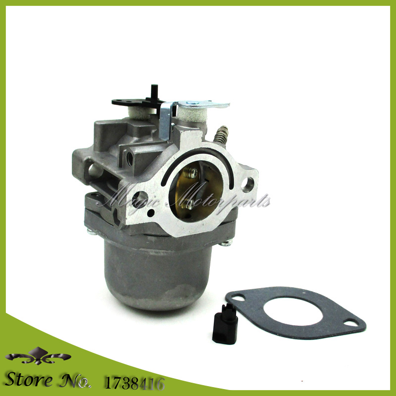 US $17 37 10% OFF|Carburetor For Briggs & Stratton Walbro LMT 5 4993 Carb  Engine Motor Parts-in Lawn Mower from Tools on Aliexpress com | Alibaba