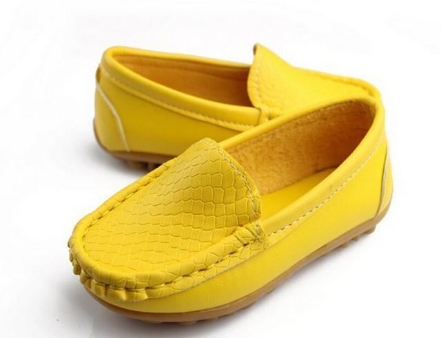 Al por mayor Y Al Por Menor De Otoño Y Primavera 2015 Niños Zapatos de Los Muchachos Y Las Muchachas Del Envío Libre