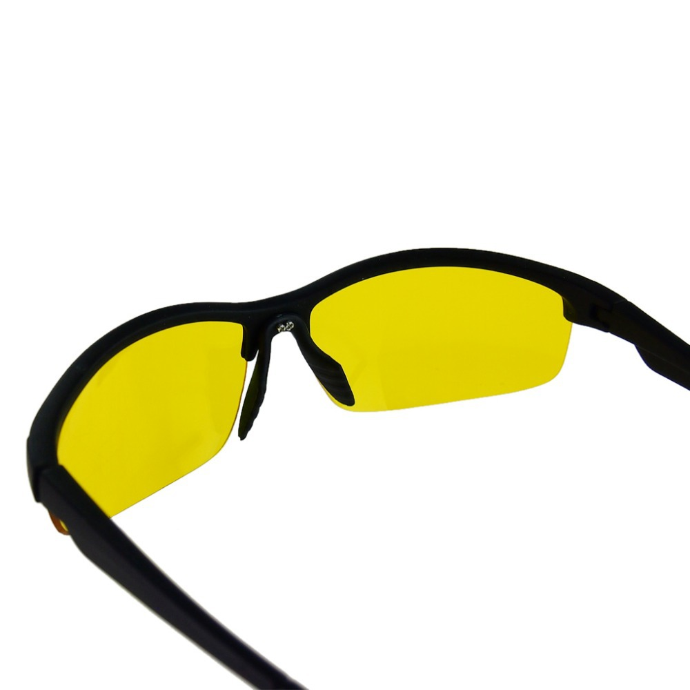ea6d5e31fd New arrival High Definition Night Vision Glasses Driving Sunglasses Yellow  Lens Classic UV400-in Sunglasses from Apparel Accessories on Aliexpress.com  ...