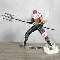One Piece Big Mom Pirates Charlotte Katakuri P.O.P Figure Collection Model Figurine Toy Birthday Gift