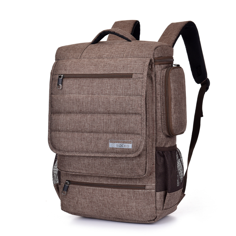 Laptop Backpack Travel Bags Knapsack,rucksack Backpack Hiking Bags Students School Shoul ...
